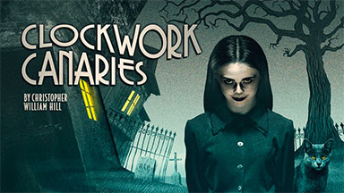 Clockwork Canaries